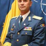 Seful SMG, General-locotenent Ştefan Dănilă