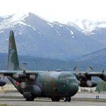 Avion C-130 Hercules