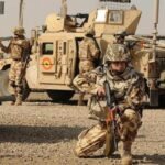 Un militar roman a murit si cinci au fost raniti in Afganistan