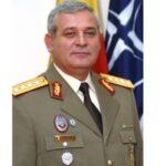 Recursul generalului Badalan la inceput de aprilie