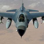 CSAT a hotarat: Romania va achizitiona avioane F-16