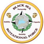 "Exerciţiul multinaţional ""Black Sea Rotational Force 13"" (BSRF-13)"