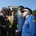 29 Aprilie- Ziua veteranilor de razboi