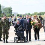 Ministrul apararii participa maine la 3 ceremoniale militare: Tuzla, Buzau si Posta Calnau