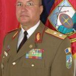 Seful Statului Major al Forţelor Terestre (SMFT) este generalul-maior Nicolae Ciucă