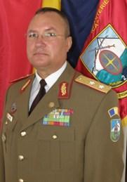 Sef SMFT Gl.mr. Nicolae Ciuca