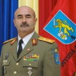 General-maior dr Scarlat Dumitru,  loctiitorul sefului SMG