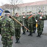 Noi comandanti la Brigada 81 Mecanizată , Brigada 2 Vânători de Munte, Brigada 1 Mecanizată, Brigada 18 Infanterie si la Brigada 61 Vanatori de Munte