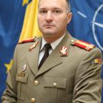 """Colonelul Bogdan Cernat este noul comandant al Regimentului 30 Gardă ,,Mihai Viteazul"""""""
