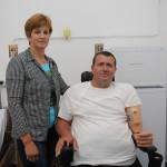 """Premieră la SUUMC """"Dr. Carol Davila"""" şi a sistemului medical militar: protezarea bionica"""