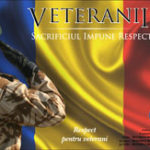 """MApN lansează proiectul """"Fondul de solidaritate pentru veterani"""""""