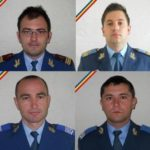 Opt militari decedati intr-un nou accident aviatic