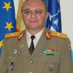 Generalul de brigadă Ioan Manci este noul comandant al Diviziei 4 Infanterie
